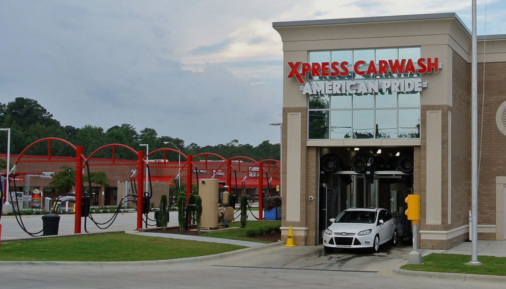 Home american pride xpress carwash never an unhappy customer solutioingenieria Images