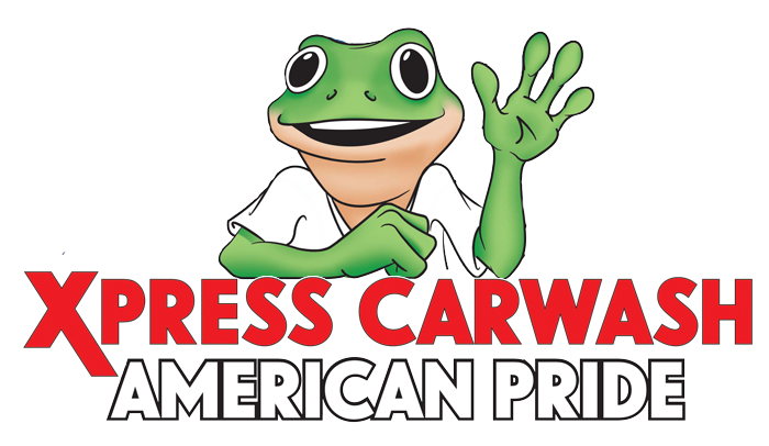 American Pride Xpress Car Wash